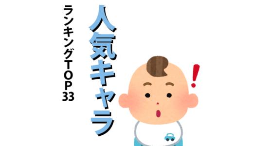 仮面ライダー人気キャラ・好きなキャラランキング【TOP33】